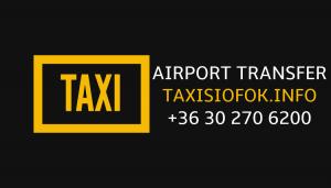 Válasszon az alábbi reptér transzfer lehetőségek közül!